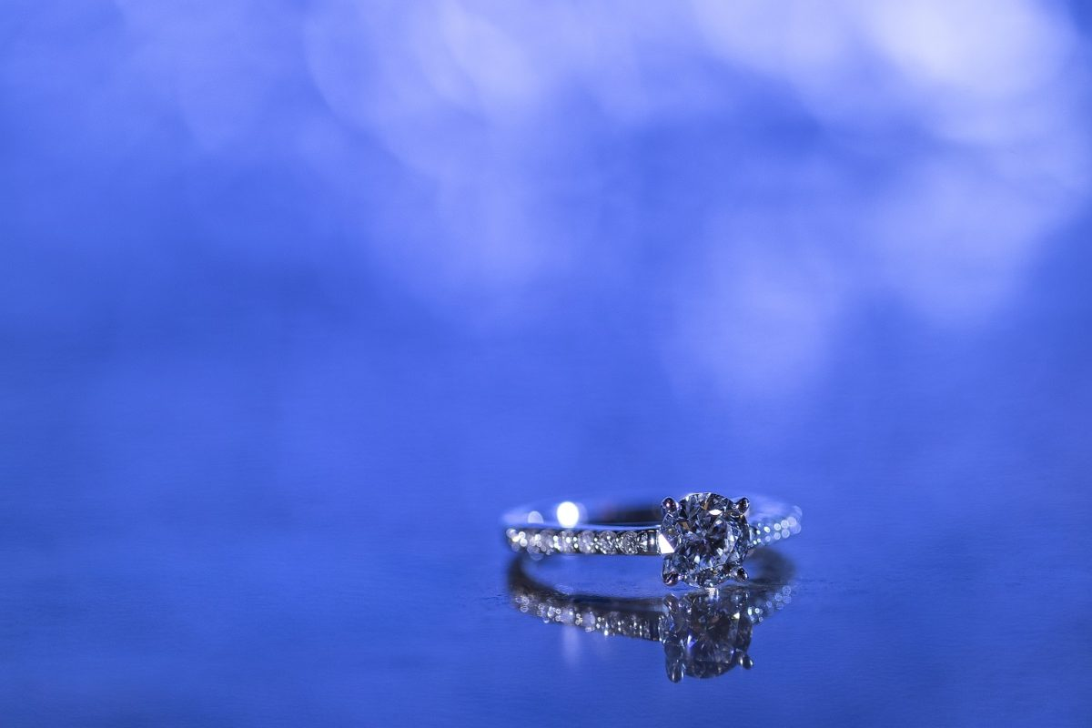 "Three tips, better shot: Jewelry and ""El Bokeh Wall"""